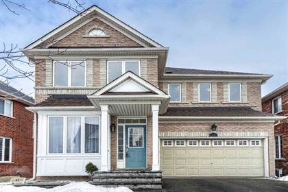 Residential Property for sale in 43 Verdi Rd, Richmond Hill, Ontario, L4E4P9