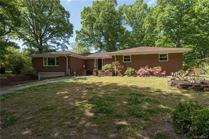 Residential Property for sale in 25103 Ritchie Avenue, Petersburg, VA, 23803