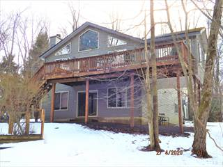 Single Family for sale in 63 Wildflower Cir, Gouldsboro, PA, 18424