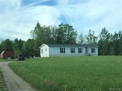 Residential Property for sale in 9072 BEARD Road, Byron, MI, 48418