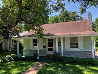Single Family for sale in 330 East Glendale Road, Webster Groves, MO, 63119
