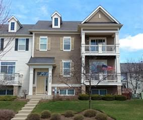 Single Family for rent in 3122 Gansett Parkway, Elgin, IL, 60124