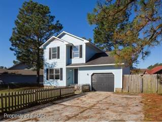 Single Family for sale in 506 Duncan Road 313, Spring Lake, NC, 28390