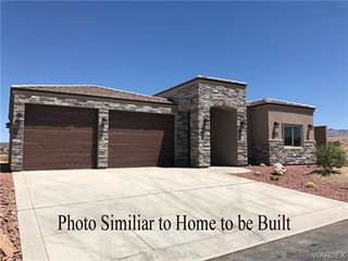 Single Family for sale in 2676 Kingman Drive, Bullhead, AZ, 86442