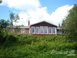 Residential Property for sale in 240 GLEBE RD, Greater Saint Andrews, New Brunswick