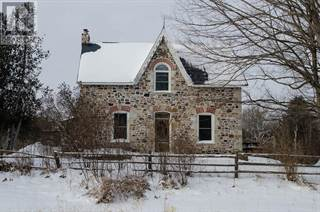 Farm And Agriculture for sale in 1118 COUNTY RD 46 ROAD, Havelock - Belmont - Methuen, Ontario