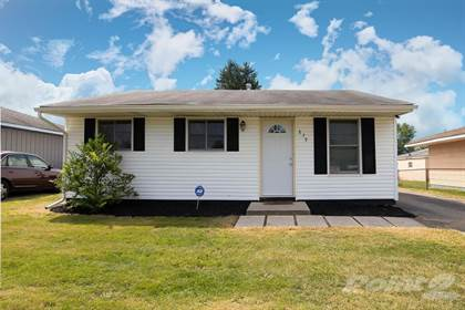Residential Property for sale in 879 Hilock Rd., Columbus, OH, 43207