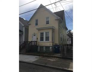 Multi-family Home for sale in 38 Sherman St, New Bedford, MA, 02740