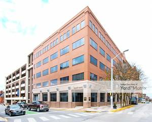 Office Space for rent in 96 South George Street - Partial 4th Floor, York, PA, 17401