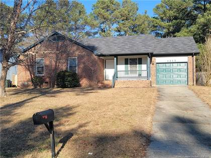 Residential for sale in 1213 Christina Street, Fayetteville, NC, 28314