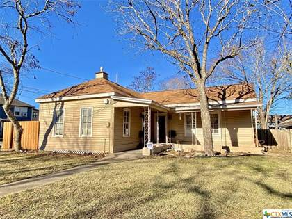Residential Property for sale in 202 Cottonwood Street, Edna, TX, 77957