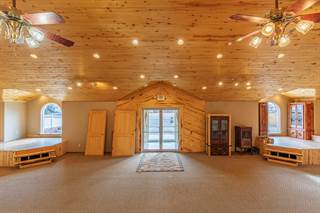 Single Family for sale in 265 East 4th St., S, Cowley, WY, 82410