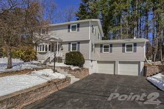 Residential Property for sale in 14 Vincent Street, Chelmsford, MA, 01824