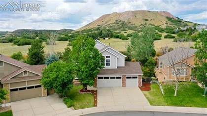 Residential Property for sale in 1461 Short Grass Court, Castle Rock, CO, 80109