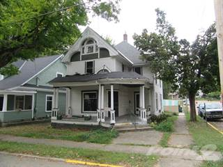Residential Property for sale in 30 W. College Street, Fredericktown, OH, 43019