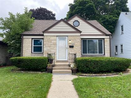 Residential Property for sale in 4344 N 70th St, Milwaukee, WI, 53216