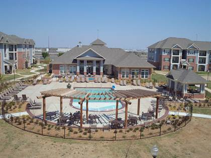 Apartment for rent in 6600 SE 74th. St., Oklahoma City, OK, 73135