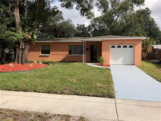 Single Family for sale in 10221 N ARMENIA AVENUE, Tampa, FL, 33612