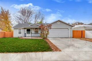 Single Family for sale in 2605 S Sunflower Dr, Nampa, ID, 83686