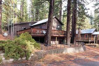 Single Family for sale in 310 Coates Avenue, Calpine, CA, 96124