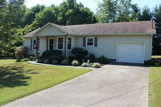 Single Family for sale in 1004 Weda Circle, Mayfield, KY, 42066