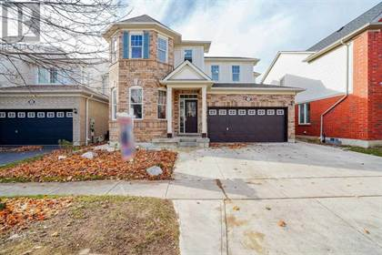 Single Family for sale in 76 BAGGS CRES, Cambridge, Ontario, N1T2E9