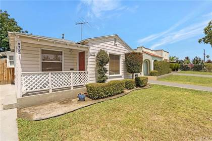 Residential Property for sale in 5703 Lewis Avenue, Long Beach, CA, 90805