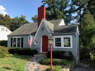 Single Family for rent in 247 Springdale Drive NE, Atlanta, GA, 30305