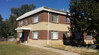 Apartment for rent in 10623 West 8th Avenue - 1 Bed 1 Bath, Lakewood, CO, 80215