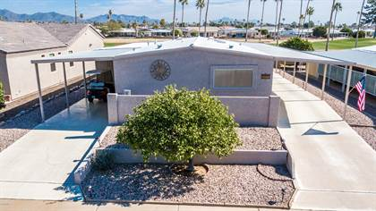 Residential Property for sale in 2243 N HIGLEY Road, Mesa, AZ, 85215
