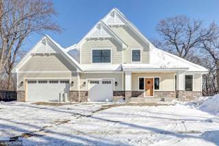 Single Family for sale in 1740 Oakview Lane N, Plymouth, MN, 55441