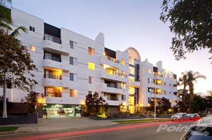 Apartment for rent in 10866 Wilshire Blvd. Suite 1550, Los Angeles, CA, 90024