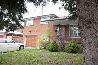 Comm/Ind for sale in 8 Stanwood Cres, Toronto, Ontario, M9M1Z9