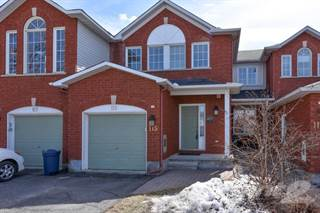 Residential Property for sale in 115 Locheland Crescent, Ottawa, Ontario