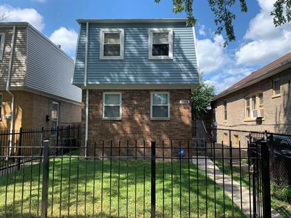Residential Property for sale in 7116 South University Avenue, Chicago, IL, 60619