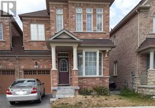 Single Family for rent in 8 FREDERICK STAMM CRES Bsmt, Markham, Ontario, L6C0X2
