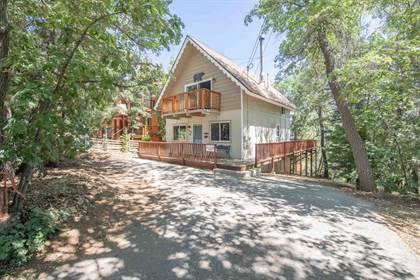 Residential for sale in 1670 Wolf Road, Big Bear City, CA, 92314