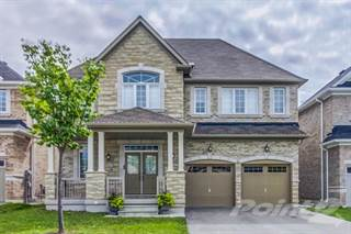 Residential Property for sale in 105 Thomas Foster St, Markham, Ontario