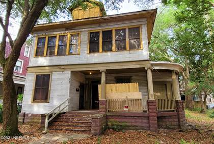 Residential Property for sale in 1117 N MARKET ST, Jacksonville, FL, 32206