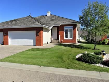 Single Family for sale in 1225 WANYANDI RD NW 41, Edmonton, Alberta, T6M2W7