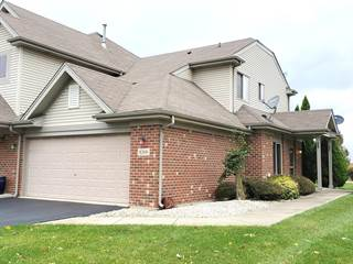 Townhouse for sale in 8308 Auburn Lane, Frankfort, IL, 60423