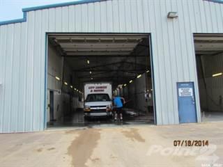Comm/Ind for sale in 10002 Thatcher AVENUE, North Battleford, Saskatchewan