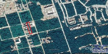 Residential Property for sale in FIRESALE Central Lot Region 15, Manzana 92, Lot 17, Tulum, Quintana Roo