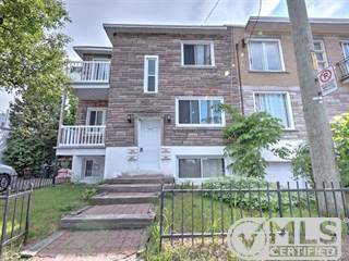 Multi-family Home for sale in 2260-2266 Av. Bilaudeau, Montreal, Quebec