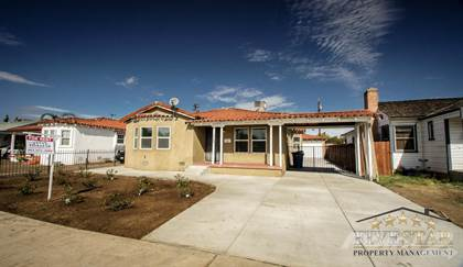 Residential Property for rent in 2108 Monterey Street, Bakersfield, CA, 93305