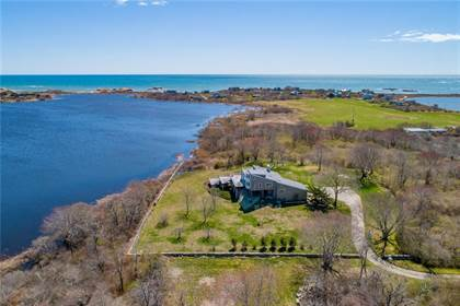 Residential Property for sale in 120 Sakonnet Point Road, Little Compton, RI, 02837