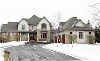 Single Family for sale in 101 KERSCOTT HEIGHTS WAY, Ottawa, Ontario