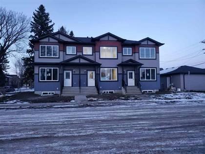 Single Family for sale in 12106 120 AV NW, Edmonton, Alberta, T5L0A3