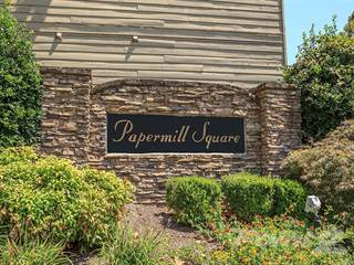 Apartment for rent in Papermill Square - 1Bed 1 Bath, Knoxville, TN, 37909