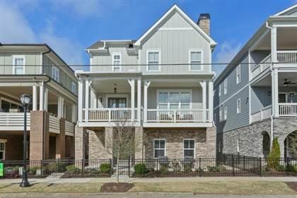 Residential Property for rent in 1454 Fairmont Avenue NW, Atlanta, GA, 30318